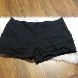 Old Navy classic shorts